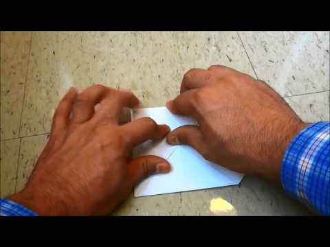How To Make A Cootie Catcher (Step-By-Step Tutorial)