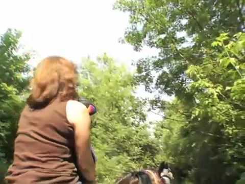 Horseback Riding Video Guide
