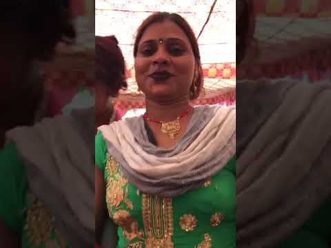 Bhojpuri song and hot dance.  3.11.2018