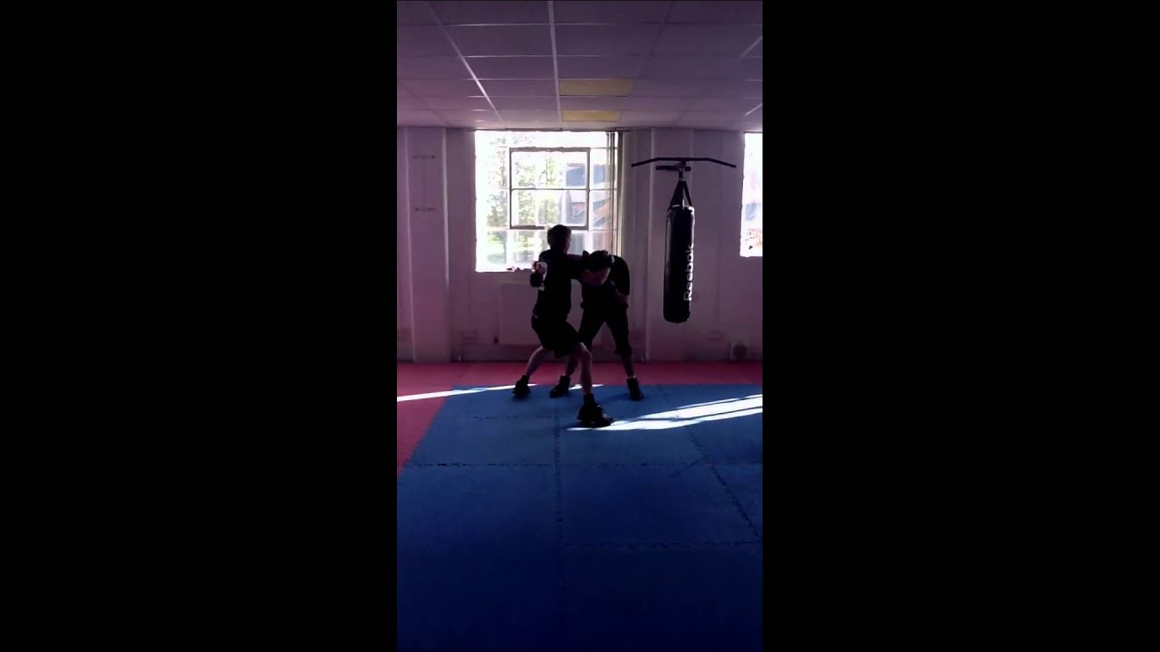 Combat gym leicester