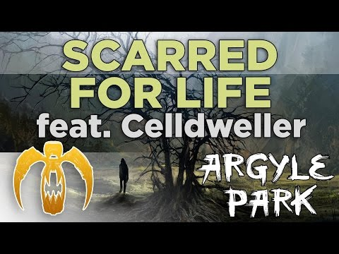Argyle Park - Scarred for Life (feat. Celldweller) [Remastered]