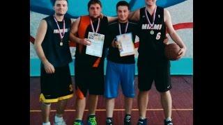 видео Новости баскетбола в России 23 мая