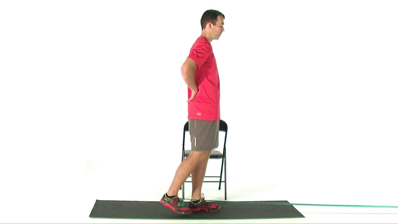 Correcting Hip Extension Mobility - My Rehab Connection
