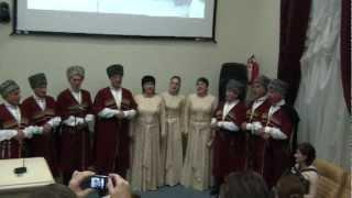 видео Отель Отель Абаата 3* (Гагра, Абхазия)