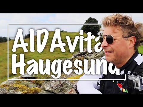 Vlog031 - Radfahren in Haugesund