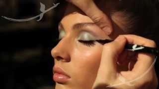 Rouge Bunny Rouge Lacquer Eyeliner RAVEN GLAZE Thumbnail