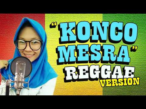 SKA Reggae - friends intimate (Cover + Lyrics) Via Vallen / Nella Kharisma / NDX A.K.A