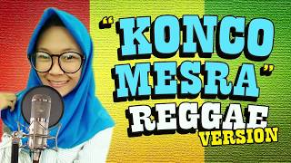 Single Terbaru -  Nikisuka Konco Mesra Reggae Ska Version