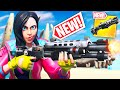*NEW ITEM* TACTICAL SHOTGUN Is INSANE..!!   Fortnite Funny And Best Moments Ep.545 (Fortnite Royale)