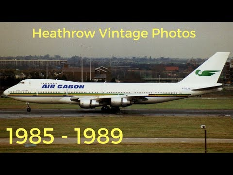 The Epic Heathrow Airport Gold Mine 1985-2013  PART 1