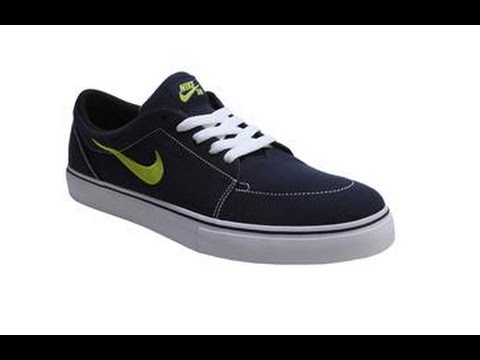 Nike Satire Canvas Shoes Review The House Com Youtube