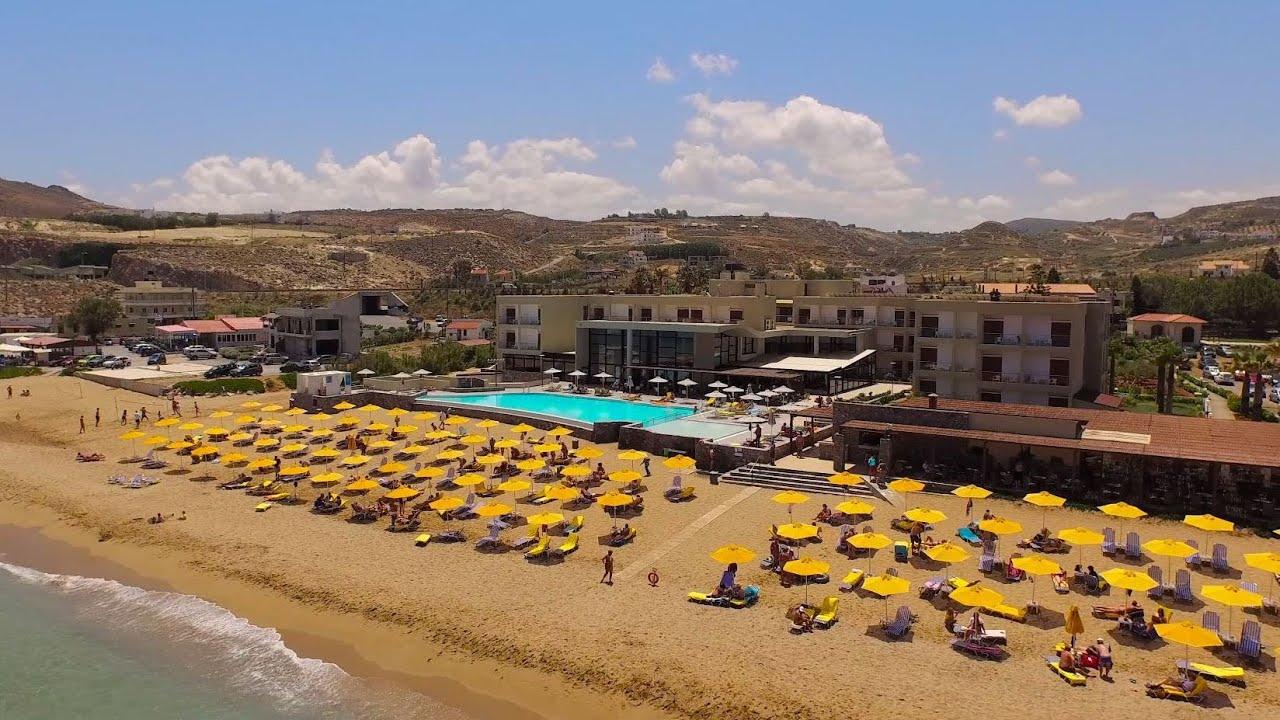 Blue Palace Hotel Kreta