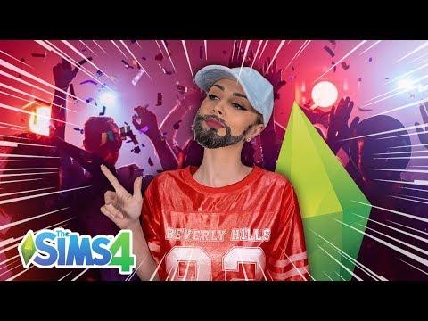 PRIMEIRA BALADA DO THÉO | The Sims 4 - Ep. 29