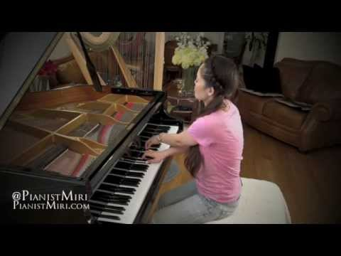 Meghan Trainor - Dear Future Husband | Piano Cover by Pianistmiri 이미리