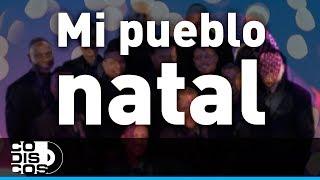 Grupo Niche - Mi Pueblo Natal (Karaoke)