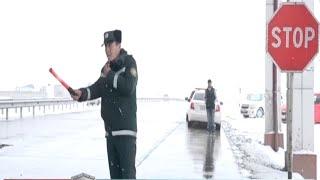 ЙПХ масканида сохта долларлик фуқаро қўлга олинди