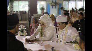 Khotbah Nikah Tata-Maulana by KH Sunardi Syahuri