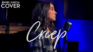 Creep - Radiohead (Jennel Garcia piano cover) on Spotify & Apple видео