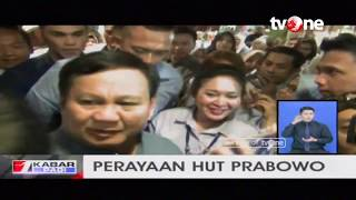 Download Video Prabowo Rayakan Ulang Tahun Bersama Titiek Soeharto MP3 3GP MP4