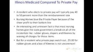 What Illinois Medicaid