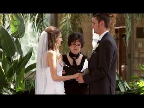 Ashley & Jonathan Wedding Highlight by sweetTea Media