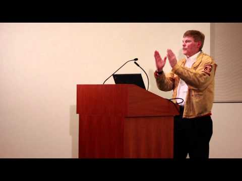 2012 Oil & Gas Speaker Series - Roger Smith (Big Muddy Explo