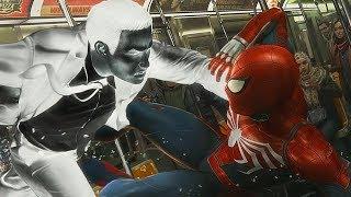 MAS SPIDEY #EnVivo !! | Spider-Man para PS4 | Ep. 10 en ESPAÑOL LATINO con - ALEX --