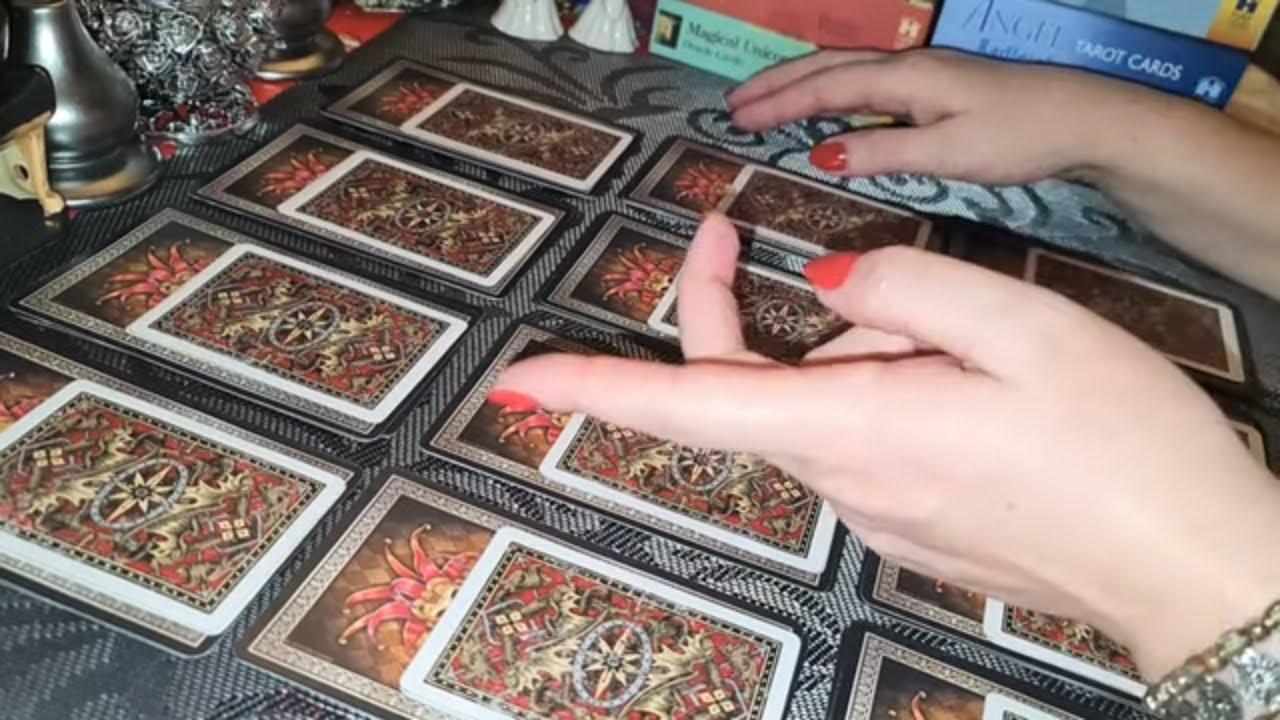 ?Horoscop pe Zodii ?18-24 Ianuarie 2021/Tarot+Cărți Normale+Oracol?