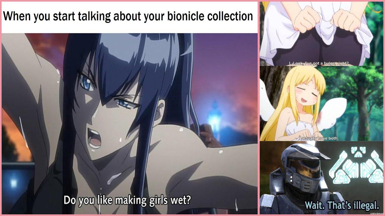 20++ Anime Memes Vs History Memes   Factory Memes
