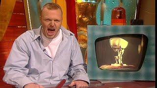 How to: Beleidigungen! - so wird man Talkshow-Gast - TV total classic