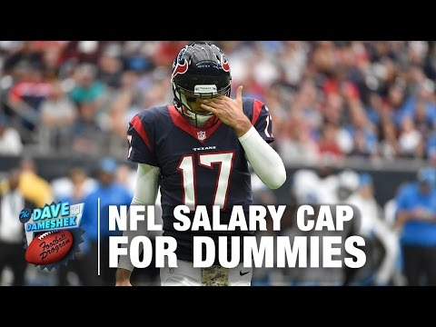 2017 Free Agency and The NFL Salary Cap for Dummies | Dave Dameshek Football Program