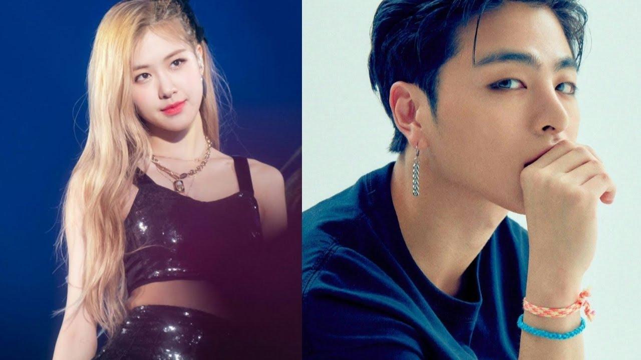Blackpink rose is dating,Icon junho and jinwan car crashed,Bts HYYH era back.