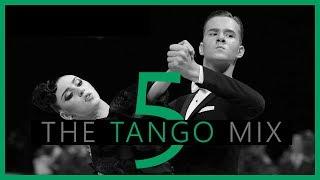 ►TANGO MUSIC MIX #5