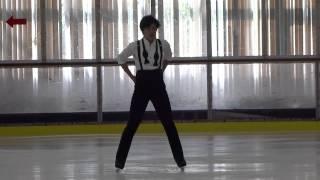2012/10/21 倉敷市民スポーツフェスティバル ヘルスピア倉敷 ※了承を得...