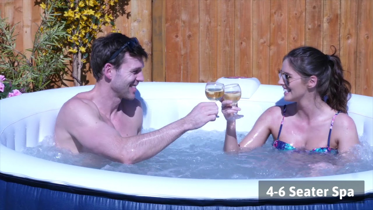Jacuzzi Pool Youtube Aw18 P328 24130788 4 To 6 Seater Spa Studio Youtube