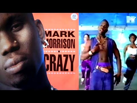 "Mark Morrison - ""Crazy"" (ft. Daddy Watsie) First version - Offiicial video"