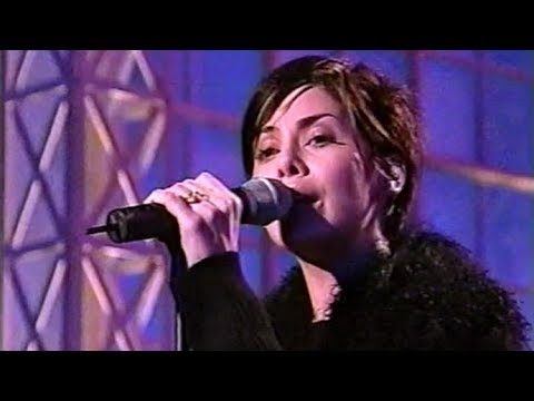The Roseanne  1998 with Natalie Imbruglia &  Danny Hoch