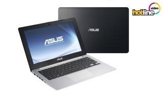 обзор ASUS X201E