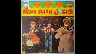 Mera Naam Joker® - Jeena Yahan Marna Yahan ©1970