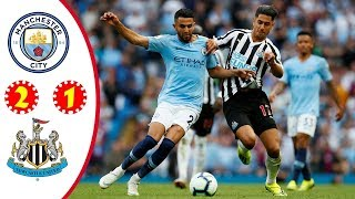 Manchester City 2 - 1 Newcastle United Post Match Analysis |Premier League Reaction