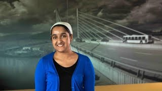 UBC Master Data Science Alumna - Parveen on how MDS built her confidence to pursue data science