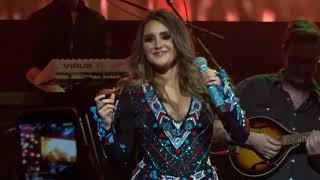 Baixar Te Daria Todo/Tu y Yo/ Mas Tuya Que Mia - Origen - Dulce Maria / Teatro Metropolitan 2018