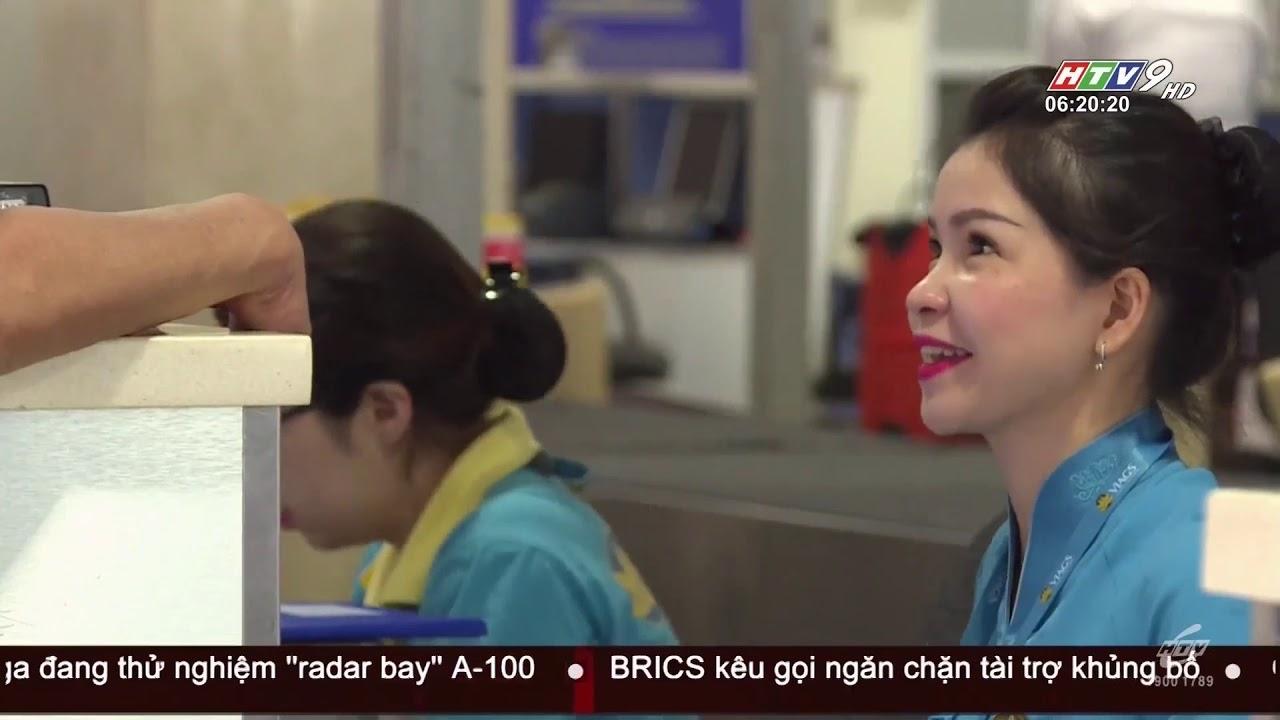 Vietnam Airlines thay đổi quy định về hành lý