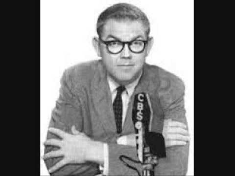 John and Marsha by Stan Freberg 1951