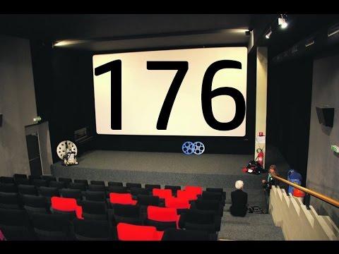 Toute l actualité du cinéma : 176