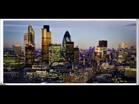 London - a world city?