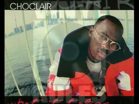Choclair - What It Takes Ft Juli Black (RARE RAP UNDERGROUND)