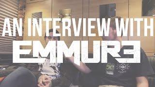 Download lagu Emmure Interview HD | Controversy | Eternal Enemies Tour | 2015 11/27/14