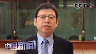 [中国新闻] 中国驻英国大使馆:全力保护在英中国公民的合法正当权益 | 新冠肺炎疫情报道