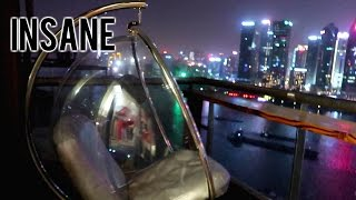 Gambar cover INSANE ROOFTOP APARTMENT IN CHINA!